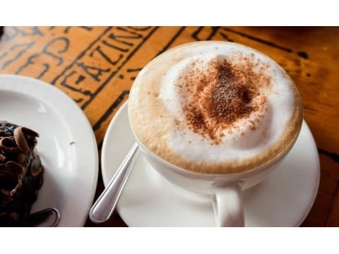 Рецепт кофе капучино в турке