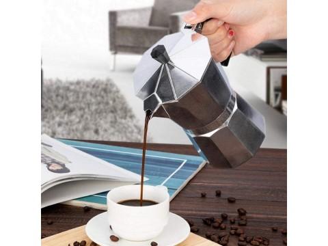 Какой кофе использовать для гейзерной кофеварки