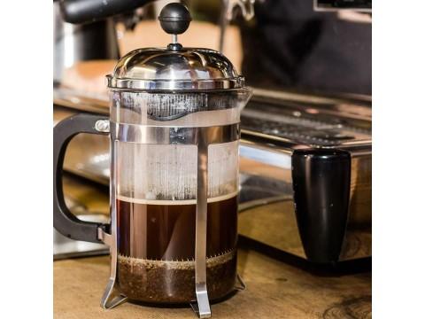Какой кофе для френч-пресса лучше