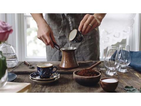 Какое молотое кофе самое вкусное для турки