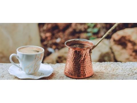 Сколько калорий в кофе в турке