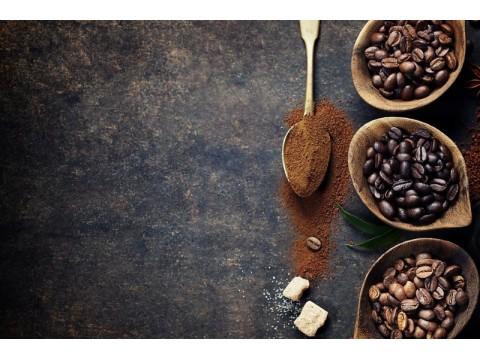 Обжарка кофе для турки