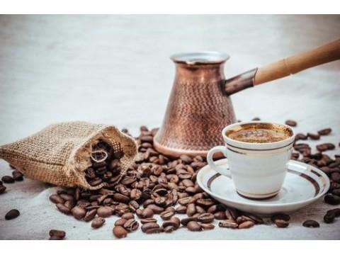 Какой сорт кофе лучше для турки