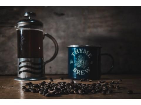 Как заварить и рецепт кофе в френч-прессе