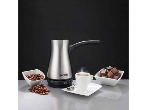 Как варить кофе дома в электрической турке