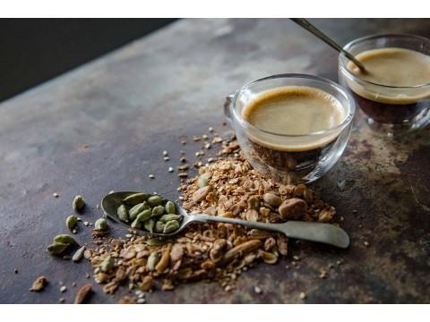 Рецепт кофе с кардамоном в турке