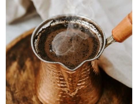 Самый вкусный кофе для турки