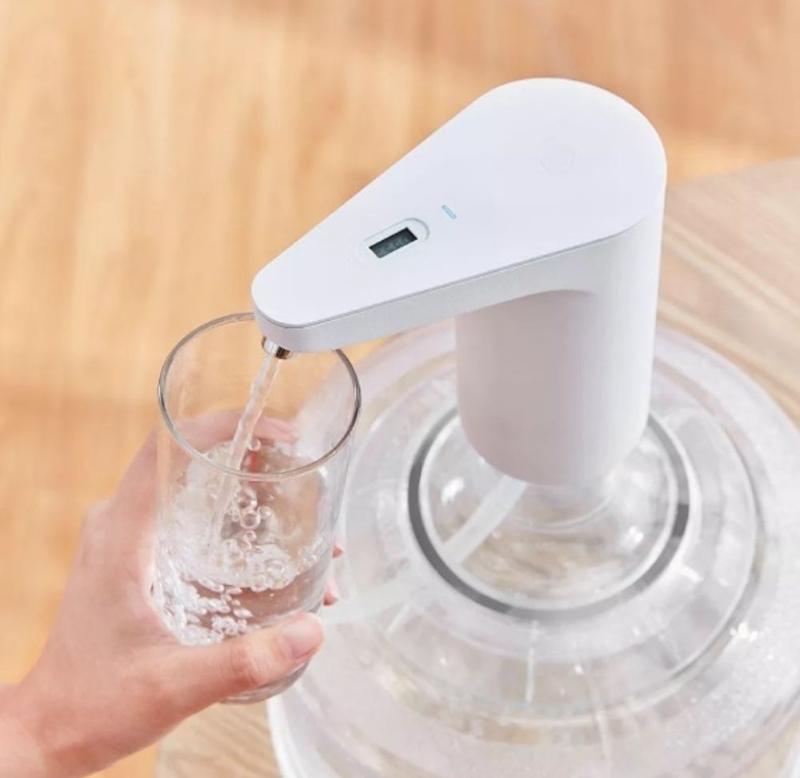 Вода для приготовления кофе во френч-прессе